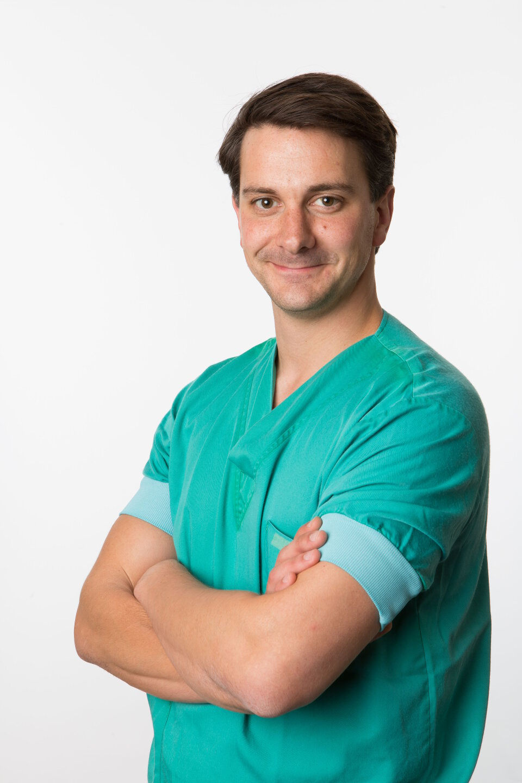 Dr. Christophe Jans